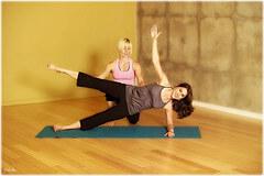 women Exercises photo