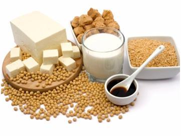 oestrogen rich foods