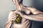 benefits of yoga for men-enhanced stamina